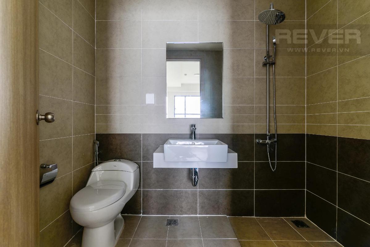 1028e215a422427c1b33 Bán căn hộ The Sun Avenue 2PN, tầng trung, nội thất cơ bản, ban công dài, view sông