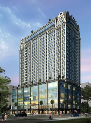 Léman Luxury Apartment - phoicanhleman