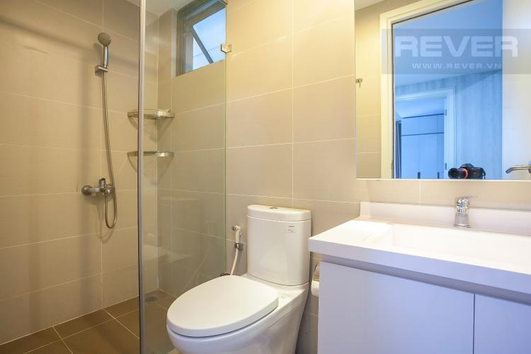 Phòng Tắm Căn hộ Masteri Thảo Điền 4 phòng ngủ tầng thấp T2 hướng Tây Nam