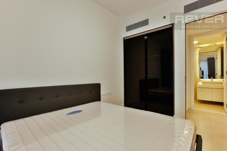 Phòng Ngủ Căn hộ Gateway Thảo Điền tầng cao, tháp Aspen, 1PN đầy đủ nội thất