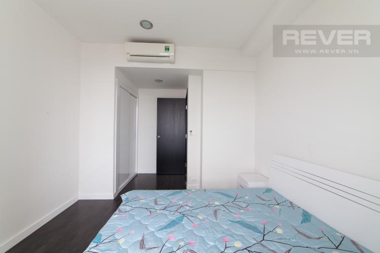 Phòng ngủ 2 Căn hộ Sunrise City 3 phòng ngủ tầng trung V1 view sông