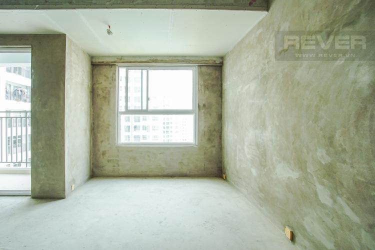 Phòng Ngủ 1 Bán căn hộ Sunrise Riverside 2, tầng thấp, hướng Đông, bàn giao thô, view hồ bơi
