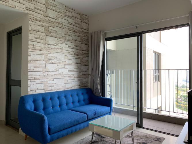 Bán hoặc cho thuê căn hộ Masteri Thảo Điền 2PN, tầng trung, đầy đủ nội thất, có ban công thông thoáng