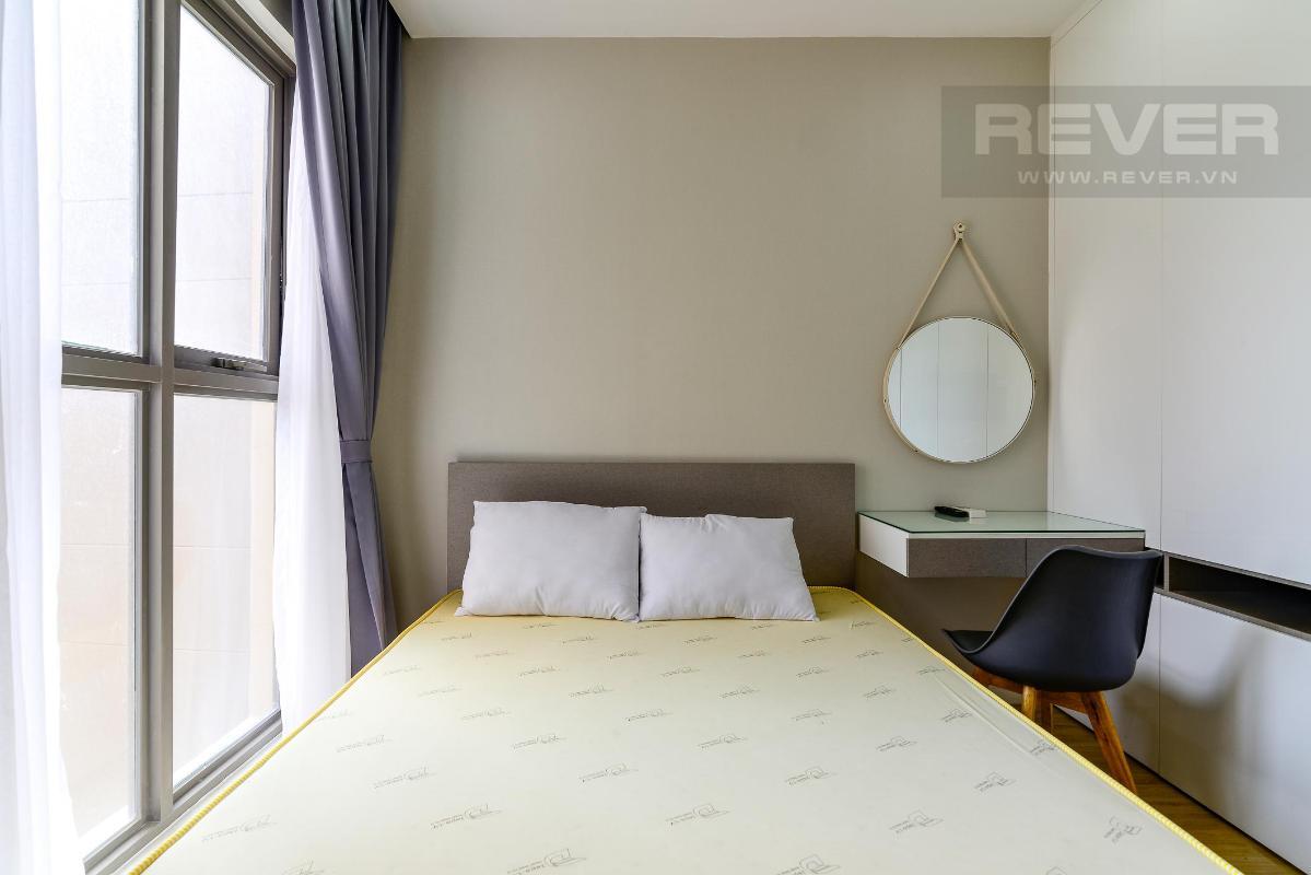 25e23e7c260cc052991d Cho thuê căn hộ Masteri Millennium 2PN, block A, diện tích 65m2, đầy đủ nội thất, view hồ bơi mát mẻ
