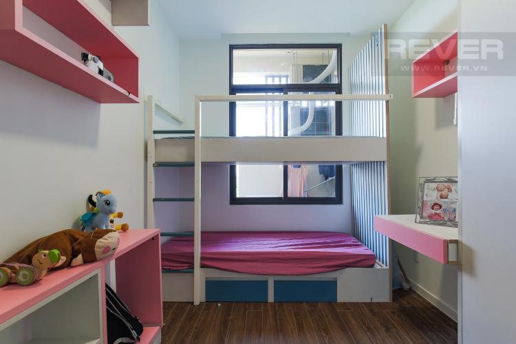Phòng Ngủ 2 Cho thuê căn hộ Jamila Khang Điền 2PN, block C, đầy đủ nội thất, view khu dân cư xanh mát