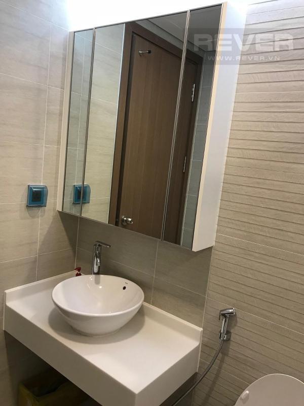 79f3a1bfc65620087947 Cho thuê căn hộ 1 phòng ngủ Vinhomes Central Park, tháp Park 7, đầy đủ nội thất, view sông và công viên