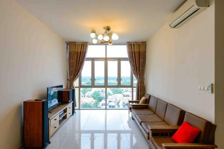 Bán căn hộ The Vista An Phú 2PN, tầng thấp, tháp T4, diện tích 102m2, đầy đủ nội thất