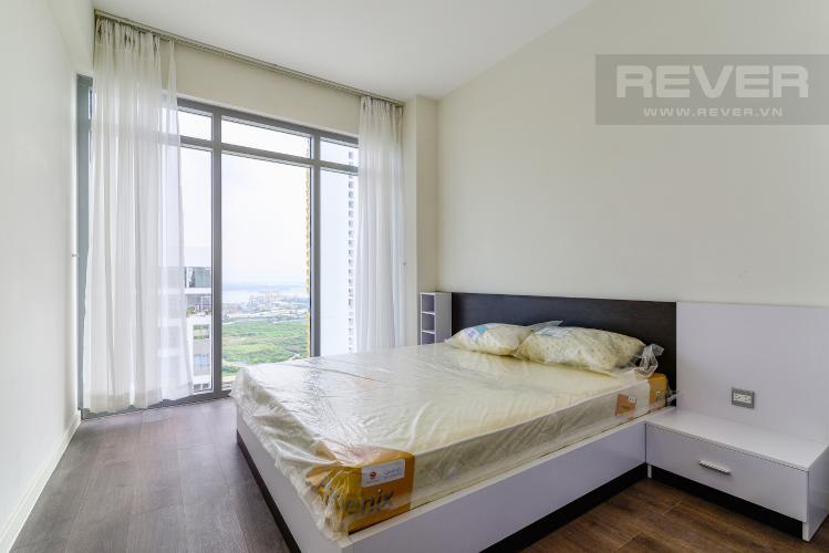 Phòng Ngủ Duplex 2 Căn duplex Lux Garden 3PN, nội thất đầy đủ