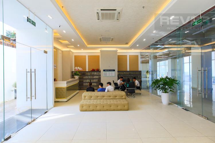 Lobby Bán và cho thuê căn hộ Grand Riverside 1PN, đầy đủ nội thất, view đẹp