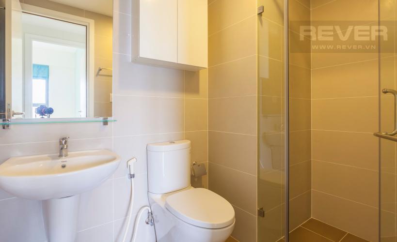 Phòng tắm Căn hộ Masteri Thảo Điền tầng cao tháp T1B view đẹp