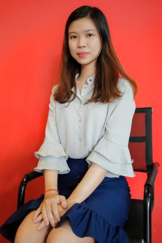 Nguyễn Thị Quỳnh Nga