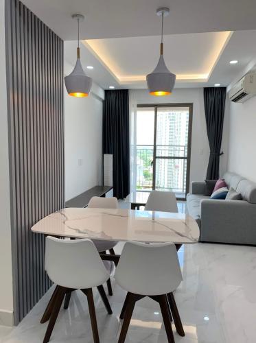 Cho thuê căn hộ Saigon South Residence tầng trung, diện tích 74m2
