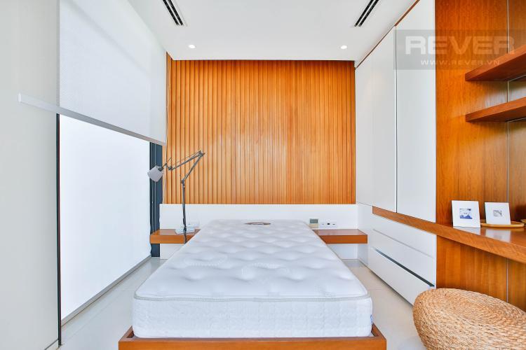 Phòng Ngủ 3 Biệt thự Khu Lucasta Villa, đường Liên Phương, Quận 9