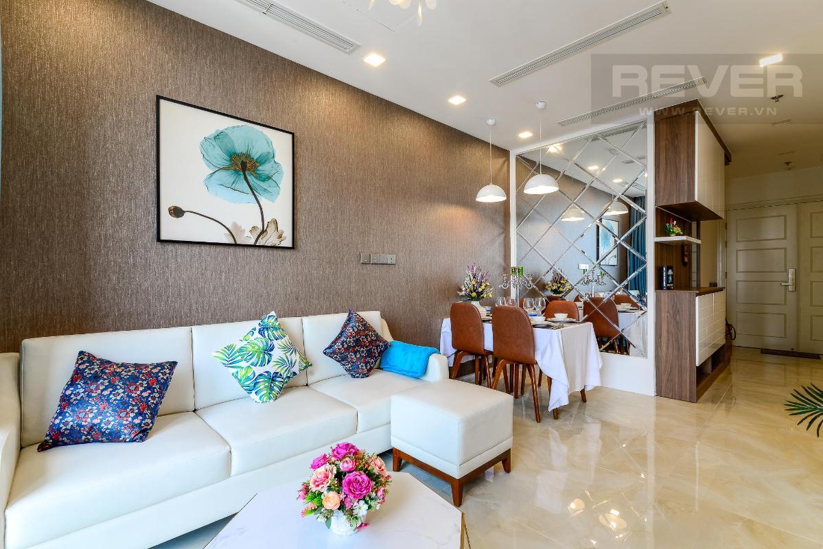 778456a74ed7a889f1c6 Cho thuê căn hộ Vinhomes Golden River 2PN, diện tích 72m2, đầy đủ nội thất, view sông Sài Gòn và Bitexco