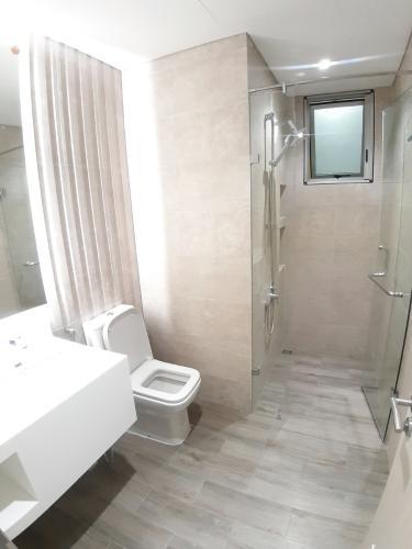 Phòng tắm Phú Mỹ Hưng Midtown, Quận 7 Căn hộ Phú Mỹ Hưng Midtown view thành phố, nội thất đầy đủ.