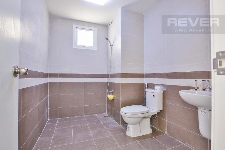 Toilet 1 Căn hộ The Park Residence 3 phòng ngủ tầng thấp B3 nội thất đầy đủ