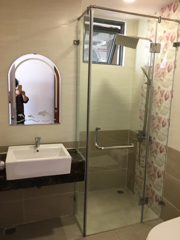f6bc80a38a996cc73588 Bán căn hộ The Gold View 2PN 2WC, diện tích 80.7m2, đầy đủ nội thất