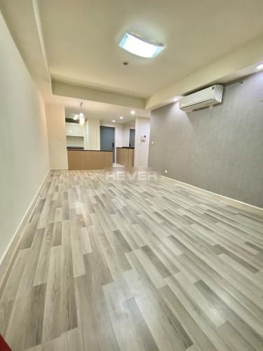 Căn hộ The Eastern tầng trung, nội thất cơ bản, 2 phòng ngủ.