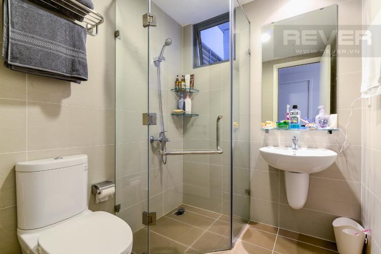 Phòng Tắm 1 Căn hộ Masteri Thảo Điền tầng trung 3PN, đầy đủ nội thất