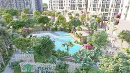 Picity High Park Quận 12: Căn hộ xanh chuẩn Singapore giá chỉ từ 1.5 tỷ/căn