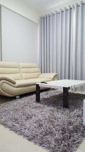 Căn hộ Masterin Thảo Điền hướng Đông, nội thất đầy đủ tiện nghi.