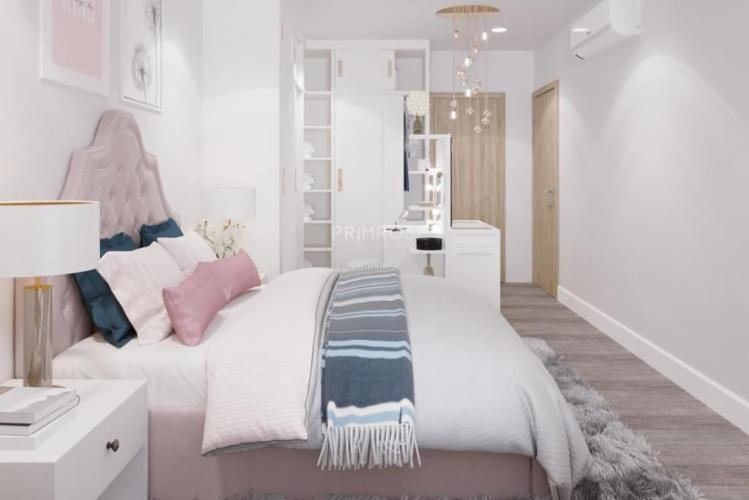 Phòng ngủ , Căn hộ Riva Park , Quận 4 Căn hộ Riva Park tầng 8 cửa chính hướng Tây Nam, đầy đủ nội thất.