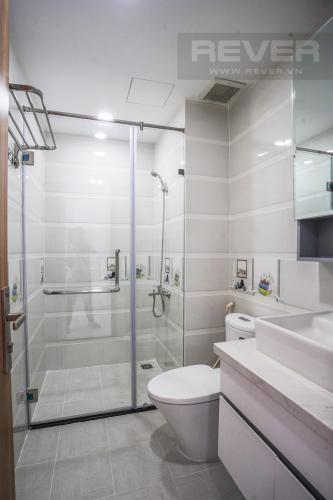 Phòng Tắm 2 Bán hoặc cho thuê căn hộ Sunrise Riverside 2PN, đầy đủ nội thất, view hồ bơi