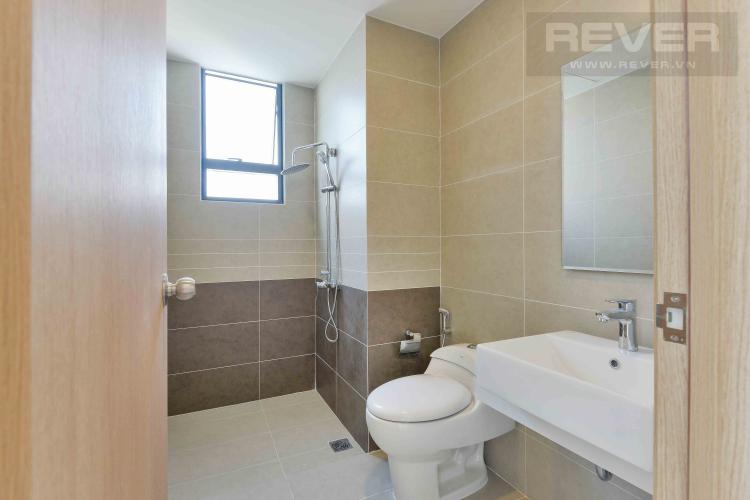 Toilet 1 Cho thuê căn hộ The Sun Avenue 90,2m2 3PN 3WC, view thành phố