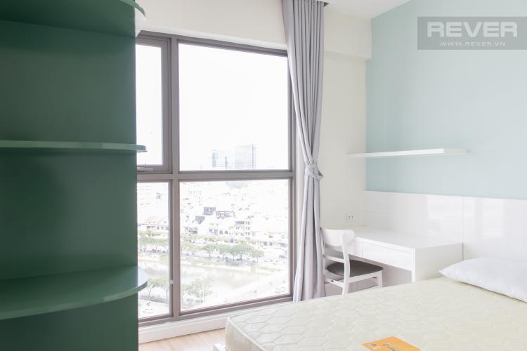 img7070.jpg Bán hoặc cho thuê căn hộ Masteri Millennium 2PN, block B, đầy đủ nội thất, view kênh Bến Nghé