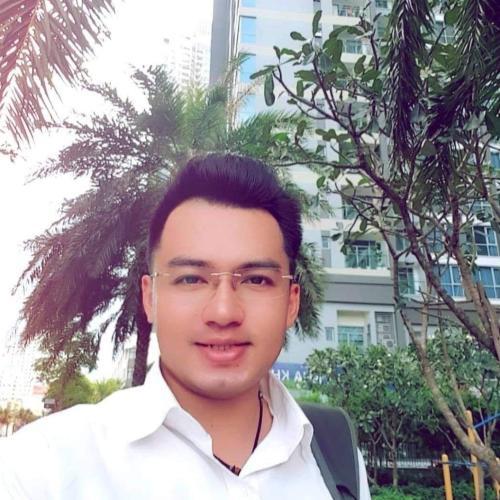 Nguyễn Minh Vương Sales Executive