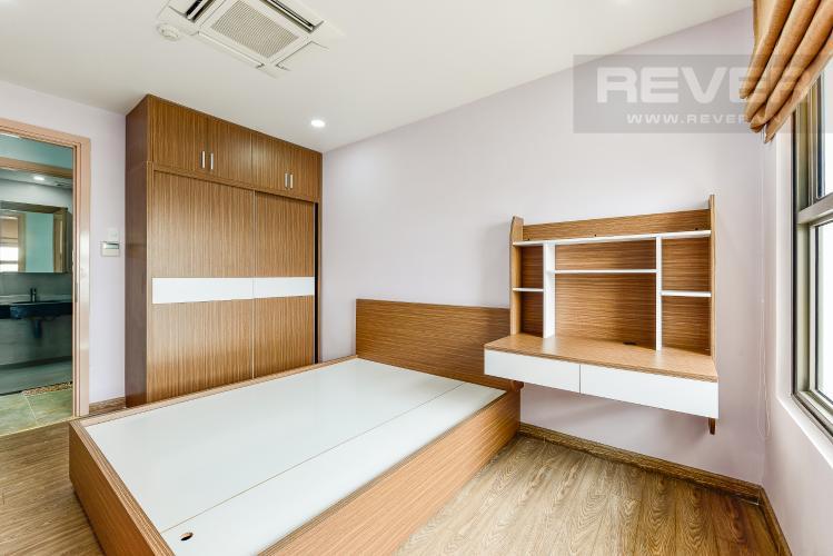 Phòng ngủ 2 Cho thuê căn hộ Kingston Residence 2 phòng ngủ, quận Phú Nhuận