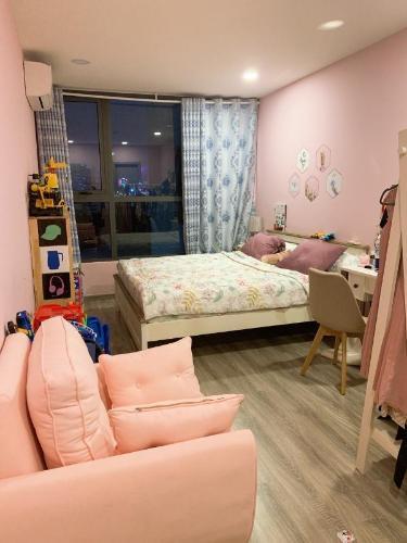 Căn hộ tầng trung Riva Park, 2 phòng ngủ.