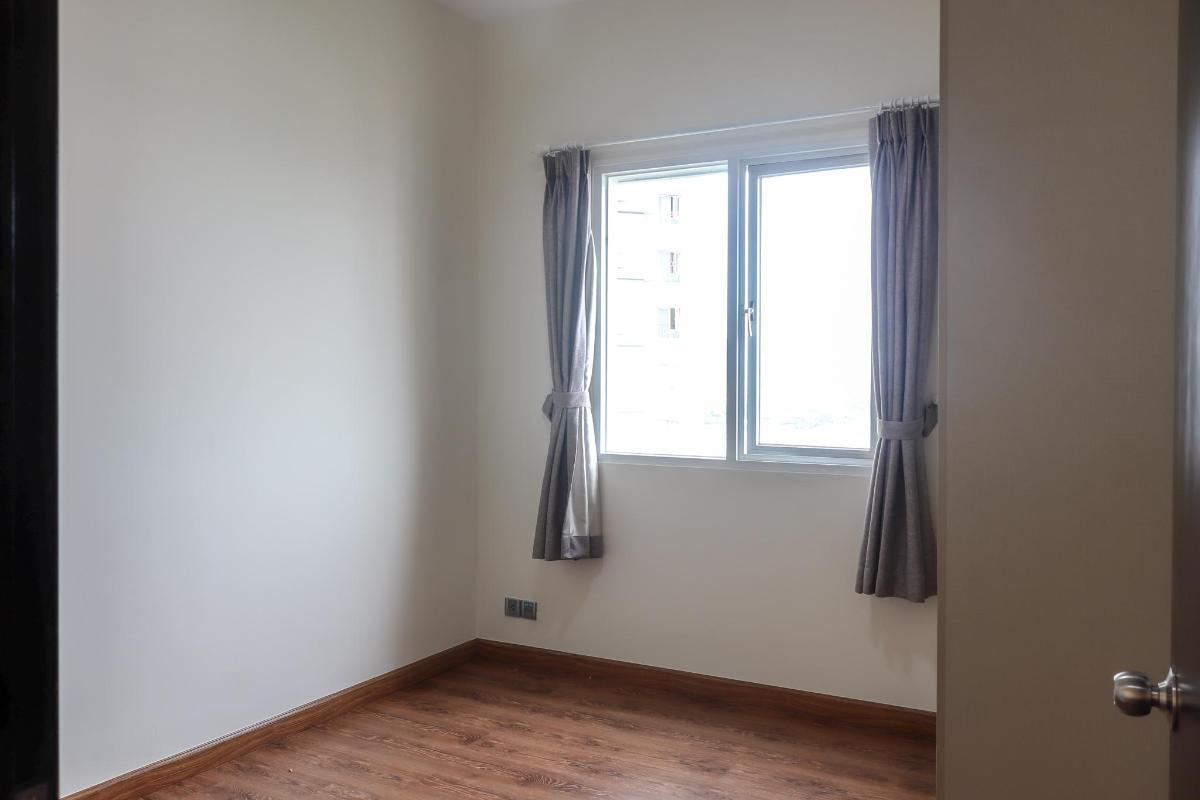 Phòng Ngủ Bán căn hộ chung cư Phú Mỹ 3 phòng ngủ, block 2, diện tích 117m2, đầy đủ nội thất, view thoáng