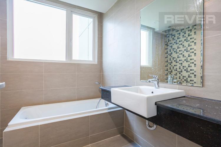Phòng Tắm Căn hộ Vista Verde 3 phòng ngủ tầng trung tháp Orchid view sông