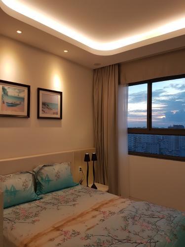 5.jpg Cho thuê căn hộ Wilton Tower 2 phòng ngủ, tầng trung, đầy đủ nội thất, view thành phố