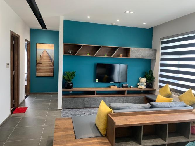 Bán căn hộ tầng thấp, view nội khu, nội thất đầy đủ Sunrise Riverside