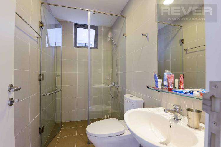 Toilet Cho thuê căn hộ Masteri Thảo Điền 2PN, tầng cao, tháp T4, đầy đủ nội thất, view Xa lộ Hà Nội