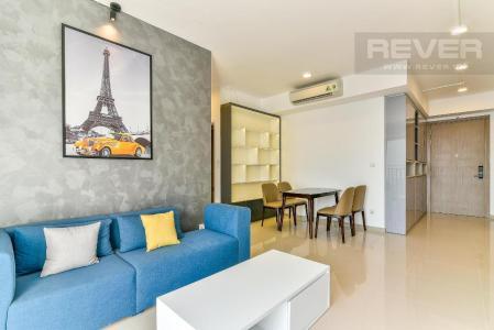 Cho thuê căn hộ Riviera Point 2PN, diện tích 86m2, đầy đủ nội thất, view thoáng