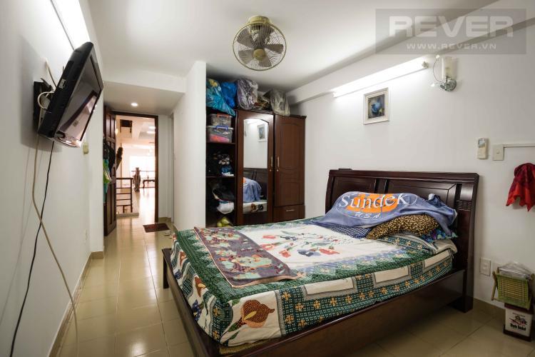 Phòng Ngủ 3 Bán nhà phố 2 tầng, 3PN tại Bình Thạnh, diện tích 158m2, sổ hồng chính chủ