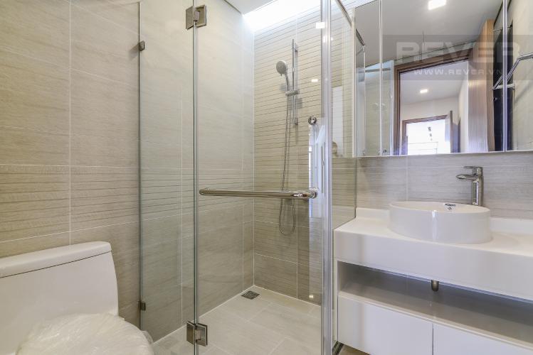 Phòng Tắm 1 Cho thuê căn hộ Vinhomes Central Park 4PN, diện tích rộng thoáng, view sông