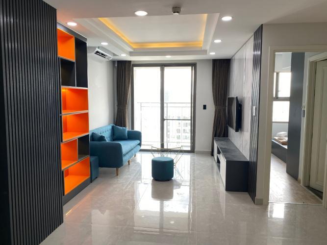 Nội thất căn hộ Saigon South Residence Căn hộ Saigon South Residence tầng cao, đầy đủ nội thất