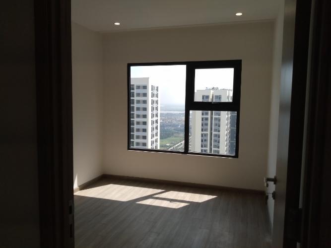 phòng ngủ 2 căn hộ Vinhomes Grand Park  Căn hộ Vinhomes Grand Park tầng 06 view thành phố