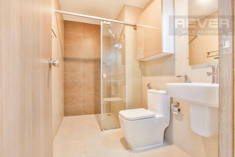 Toilet 2 Căn góc Lexington 3 phòng ngủ tầng thấp LA thiết kế đẹp, sang trọng