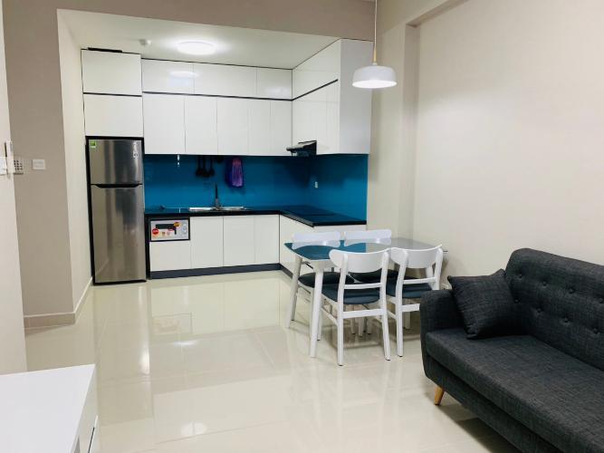 Bán căn hộ The Sun Avenue thuộc tầng trung, diện tích 72m2 gồm 2 phòng ngủ, đầy đủ nội thất