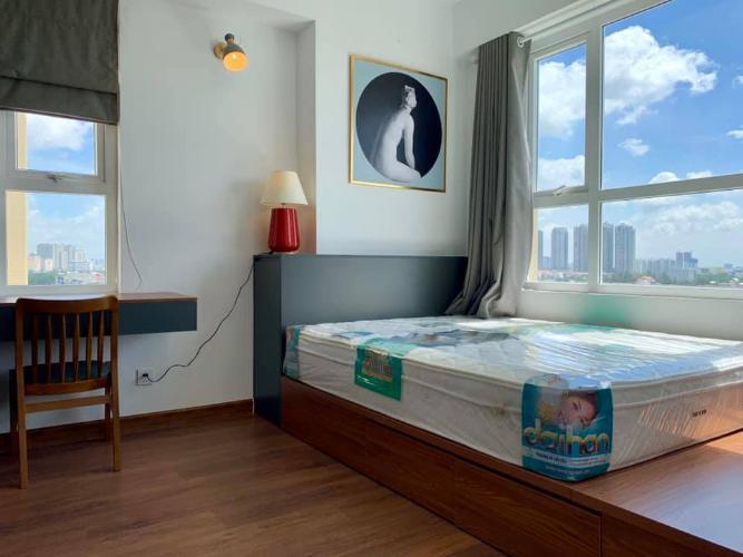 Cho thuê căn hộ Saigon Mia 2PN, diện tích 73m2, đầy đủ nội thất, view thành phố