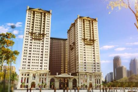 Tân Phước Plaza