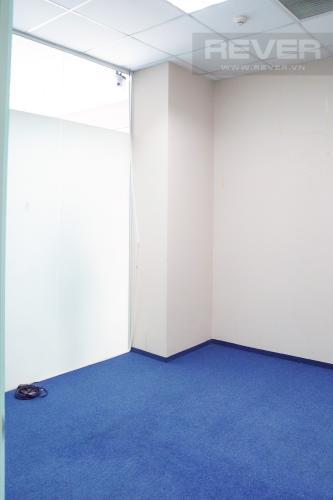 Phòng Làm Việc 1 Bán hoặc cho thuê officetel Lexington Residence, diện tích 65m2, không có nội thất, view nội khu