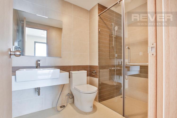 Toilet 1 Căn hộ RiverGate Residence 2 phòng ngủ tầng thấp tháp A view sông