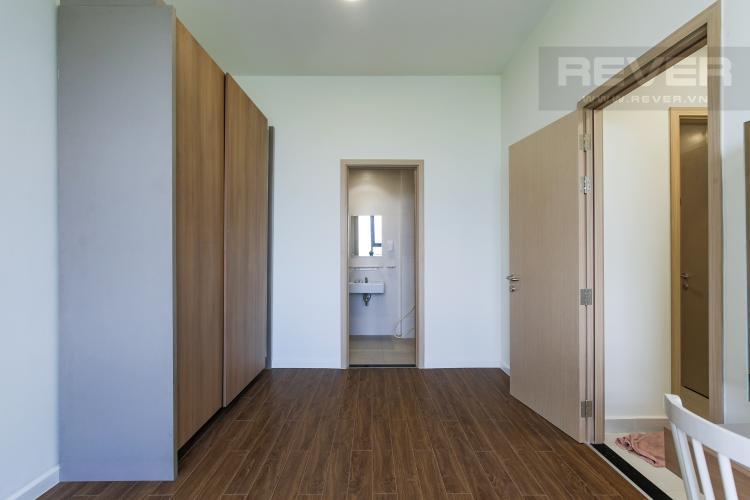 Phòng Ngủ 1 Cho thuê căn hộ Jamila Khang Điền 2PN, block C, đầy đủ nội thất, view khu dân cư xanh mát
