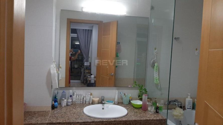 Phòng tắm Thanh Đa View, Bình Thạnh Căn hộ Thanh Đa View tầng trung, view thành phố lung linh về đêm.